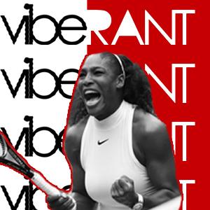 Serena GOAT