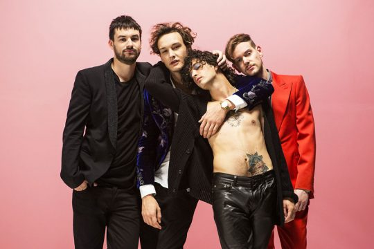 The1975-540x360