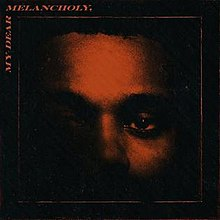 220px-MyDearMelancholy_-_album_by_The_Weeknd