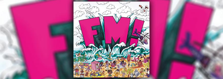 Vince Staples – FM!: Album Review – Viberant