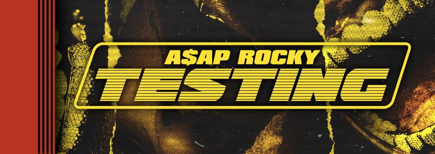 asap rocky testing – Viberant